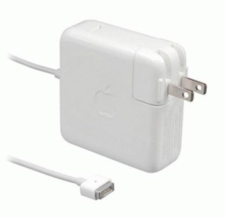 Adaptador Portatil Apple Magsafe 2 De 45W MD592E-A