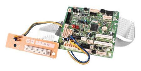 Dc Controller Assy HP LJ 4250 (RMF) RM1-1184-00R