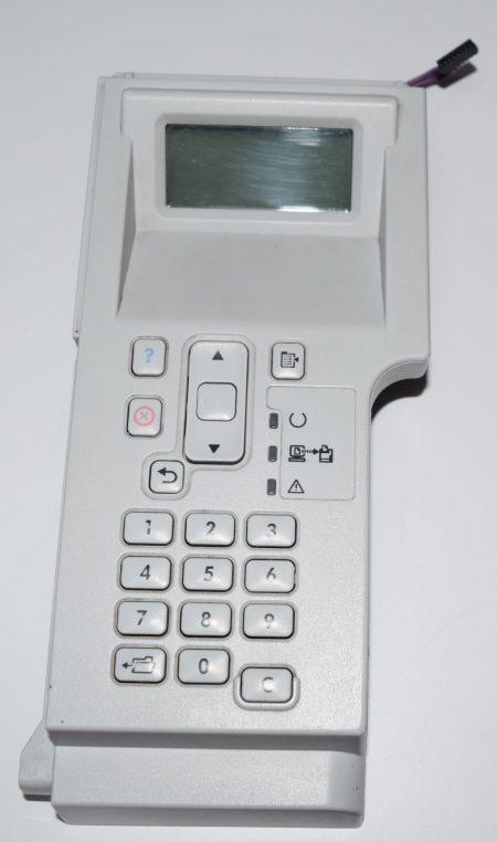Control Panel Assy HP LJ P3015 (RMF)  RM1-6519-00R