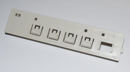 Carcaza De Panel Epson FX 1180/880 1039364-G