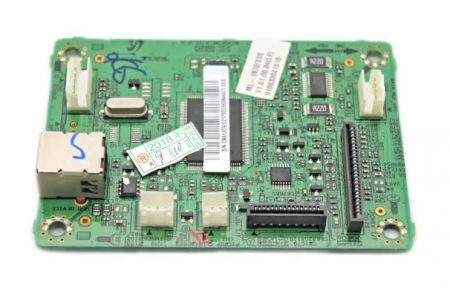 Tarjeta Principal Impresora Samsung ML-2955ND JC92-02557A