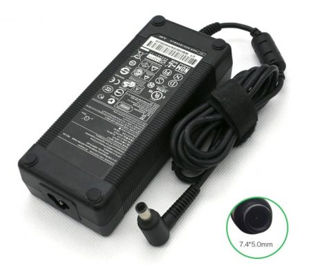 Adaptador Portatil HP 19V-7.89A 150W 609919-001