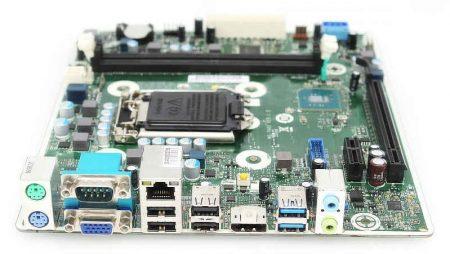 Tarjeta Principal HP Prodesk 400-G3 799156-001