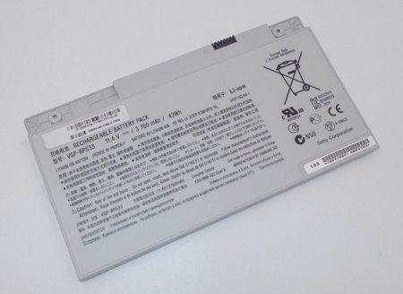 Bateria Portatil Sony SVT14 BPS33
