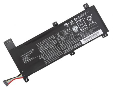 Bateria Portatil Lenovo Ideapad 310 14ISK L15M2PB2