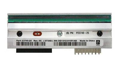 Cabeza Termica Impresora Zebra 110XI4 203 DPI P1004230