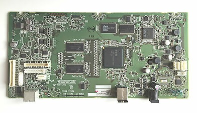 Tarjeta Principal Escaner Fujitsu PCA FI-6130 PA03540-K918