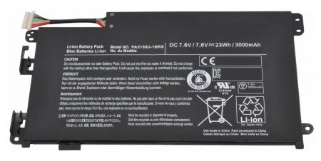Bateria Portatil Toshiba Click W35DT PA5156U-1BRS
