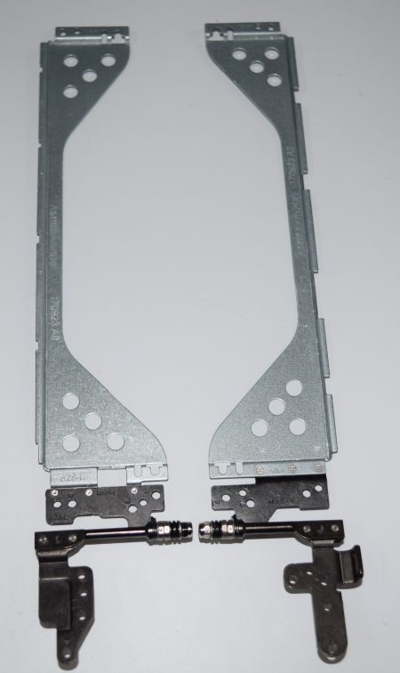Bisagras Soporte De Pantalla Portatil Lenovo Thinkpad E470 01HW717