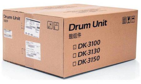 Unidad De Imagen Kyocera FS-2100DN DK-3100