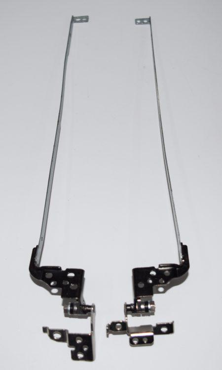 Bisagras Soporte De Pantalla Portatil HP CQ43 1A01M8Q00H