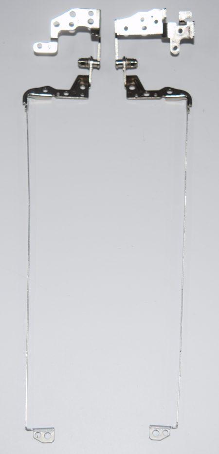 Bisagras Soporte De Pantalla Portatil HP CQ57 647723-001