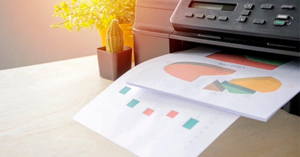 Cuida tu impresora